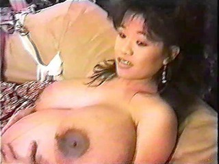 Pregnant Vintage Monster Milf British