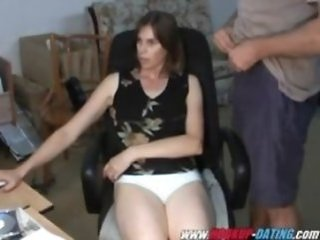 Video from: tnaflix | amateur   brunette   homemade   mature   milf