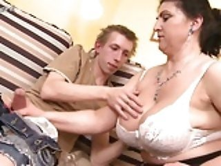Mom Handjob BBW Bbw Mature Bbw Mom Bbw Tits