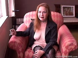 dirty milf   mature   milf   old woman   sexy milf   stockings