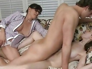 Family Daughter Mature Blowjob Mature Blowjob Milf Daughter