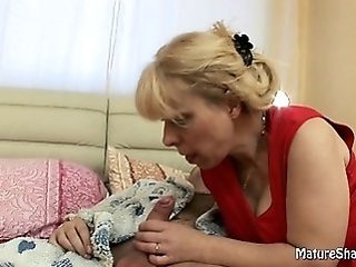 blonde   blowjob   doggystyle   hardcore   mature   young
