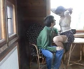 Russian Old And Young Homemade Milf Stockings  Old And Young