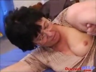 anal   brunette   hairy   housewife   mature   milf   milf ass   mom