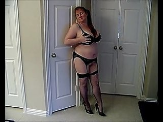 lingerie   mature   milf   milf boobs