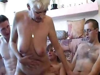 granny   group   mature