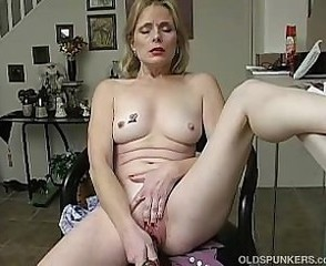 Toy Solo Tattoo Masturbating Mature Masturbating Mom Masturbating Toy