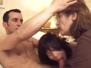 anal   group   mature