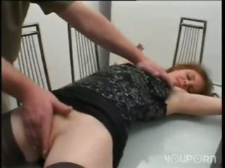 couple   cum on milf   mature   older wife   stockings