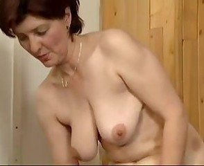 Mom Mature Old And Young Gym Mature Young Boy Old And Young