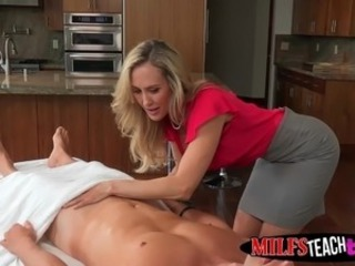 Massage Amazing MILF Daughter Daughter Ass Daughter Mom