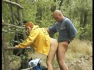 Outdoor Clothed Mom Hardcore Mature Old And Young Outdoor