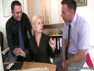 Granny Grandma Mother Housewife Reality German Anal Handjob Teen Milf Facial Public Toilet