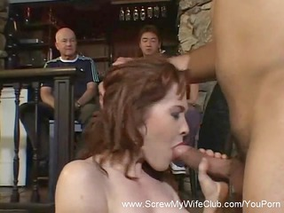 Cuckold Wife Big Cock Big Cock Blowjob Big Cock Milf Blowjob Big Cock