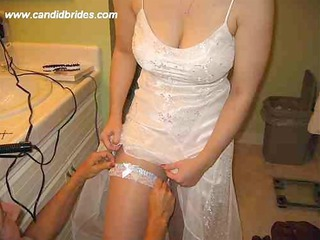Bride Homemade Mature Homemade Mature