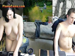 Girlfriend Webcam Boss Housewife