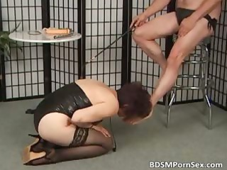 Fetish Slave Bdsm