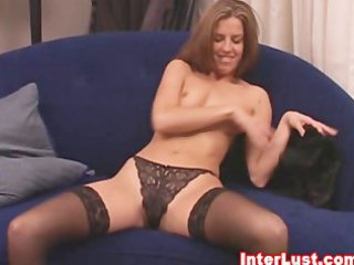 Lingerie MILF Panty Tits Maid Stockings Lingerie