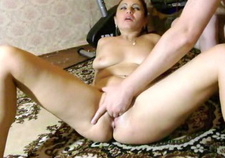 Fisting Saggytits MILF Fisting Amateur Homemade Wife Wife Homemade