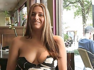 Public Cute MILF Cute Ass Flashing Milf Ass