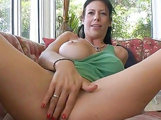Masturbating Wife MILF Big Tits Masturbating Big Tits Milf Big Tits Wife