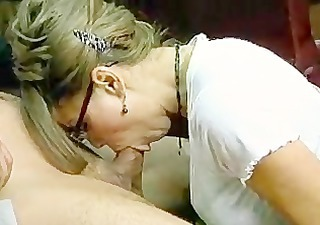 Blowjob Deepthroat Secretary Blowjob Milf Boss Milf Ass