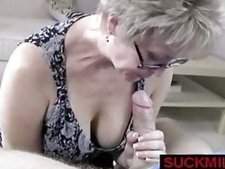 Blowjob Glasses Mature Blowjob Mature Blowjob Milf Blowjob Pov