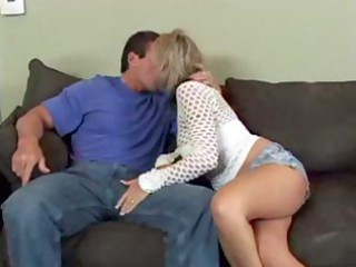 Kissing MILF Milf Ass