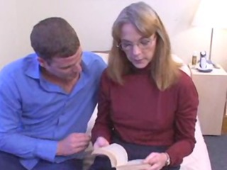 Mom Mature Teacher Glasses Mature Mature Ass Nylon
