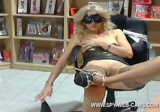 Webcam Skinny Latex Mature Stockings Spy Stockings