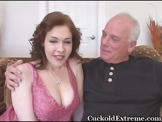 Cuckold Daddy Wife Daddy Milk Old And Young