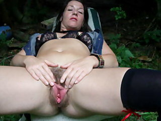 Pussy Mom Outdoor Hairy Amateur Hairy Milf Milf Hairy