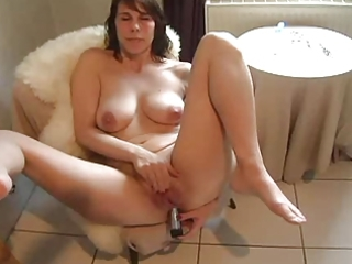 Masturbating Dildo Solo Dildo Milf Masturbating Amateur Masturbating Toy