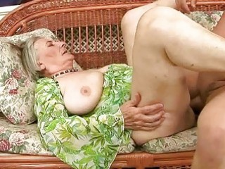 Video from: sunporno | very old granny acquires fucked hard