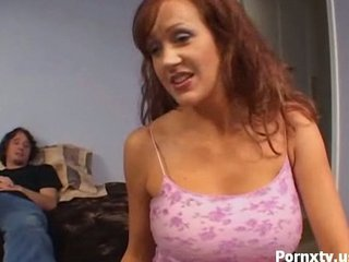 Mom Cute MILF Old And Young Vagina