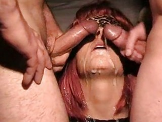 Bukkake Cumshot Facial Amateur Cumshot Club Threesome Amateur