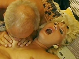 Video from: pornhub | double granny lovin