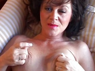 Video from: sunporno | smokin hot aged brunette hair