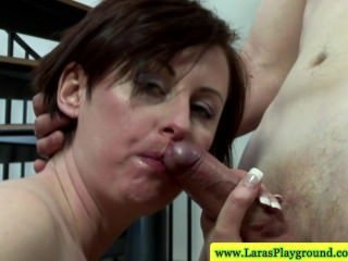 Blowjob British European Blowjob Mature Blowjob Milf British