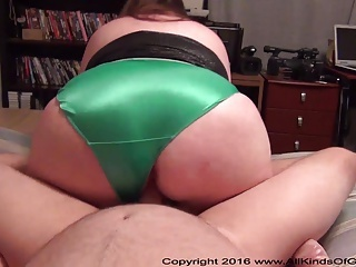 Panty Riding Ass Anal Mature Ass Big Tits Bbw Anal