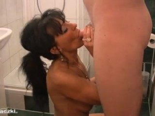 Brunette Blowjob European Amateur Blowjob Blowjob Amateur Blowjob Mature