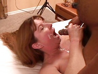 Swallow Cuckold Cumshot Amateur Cumshot Homemade Wife Interracial Amateur
