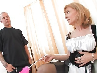 Maid Mature Mom Maid + Mature Old And Young
