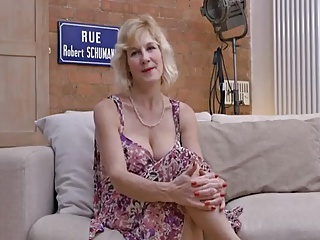 European Mature Mom British British Mature British Tits