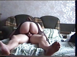 Russian Wife Pantyhose Amateur Homemade Wife Pantyhose