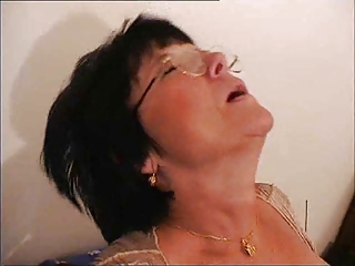 Granny Sperm French Footjob Strapon Teen