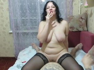 Russian Smoking Riding Amateur Amateur Big Tits Amateur Mature