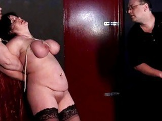 Slave Pain Bdsm Bondage Whip Bdsm Bbw Babe Caught Mom
