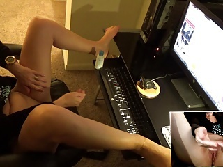 Solo Masturbating Webcam Masturbating Amateur Masturbating Orgasm Masturbating Webcam