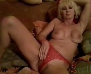 My Friend's mom Rimma - Matures moms and why we fuck them